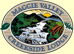 Creekside Lodge Logo